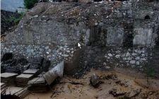"""重庆市巫溪县大河乡""""10.21""""地质灾害抢险救援工作正在有序进行中"""