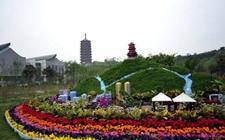 """北京世园会""""百蔬园""""已筛选出41个蔓生蔬菜品种"""