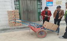 """陕西千阳:农村电商解决村民""""卖难""""问题"""