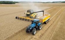 澳洲农业强劲爆发:农产品出口5年增长了近百亿