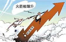 """美国财政赤字将破万亿 中国是其最大""""债主"""""""