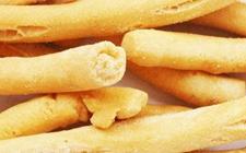 内蒙古:酥油果条检出铝残留量超标 5批次不合格糕点被通报