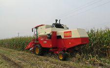 农机智能装备共享将成为农业服务行业内重要力量