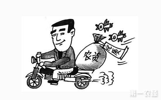 """关于农资界""""抓环保""""而引发的""""涨价""""传闻"""