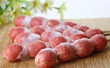广东:沃尔玛粒粒肠检出氯霉素 12批次不合格食品被通报
