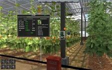 互联网融合传统农业 信息化服务惠及基层