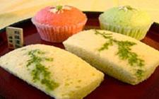 北京著名京式四季糕点之一——芙蓉糕