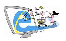 兰州市大力实施电商进村工程 上半年网络销售同比增长67%
