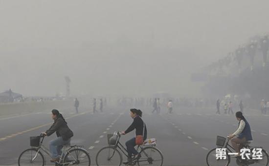 京津冀三地环保部门加强大气污染监管和环境执法联动