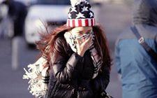 """<b>受冷空气影响 我国多地迎下半年""""最冷早晨""""</b>"""