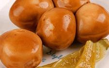 江西:菜鸟卤蛋检出非商业无菌 2批次不合格食品被通报