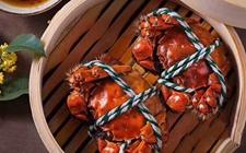 深秋螃蟹正肥美 专家提醒:痛风患者不宜食用