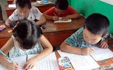 """甘肃:推动学前教育管理体制机制改革 """"问诊""""农村学前教育"""