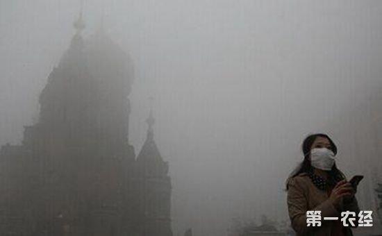11月4至8日京津冀及周边地区将出现一次区域性重污染天气过程