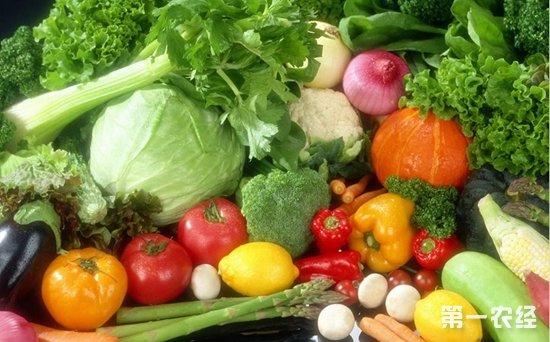 天气变冷全国六成蔬菜价格上涨