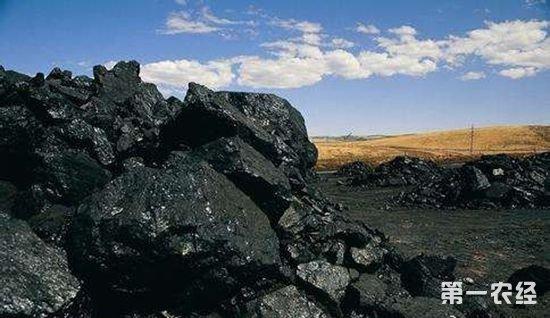 10月份内蒙古煤炭价格涨势趋缓