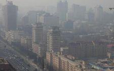 专家解释:冷空气来了雾霾却不散?这是为何?
