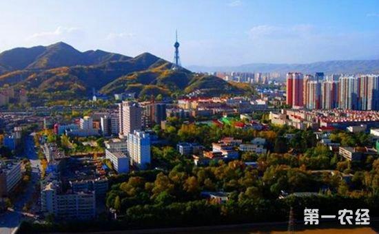 """青海大通县:""""四个转变""""带来美丽乡村"""