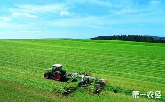 柯炳生解读美国农业补贴的特点