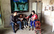 甘肃:科学评估农村低保家庭困难程度 准确认定农村低保对象