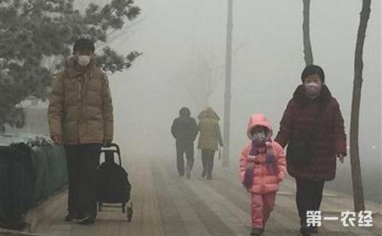 """山西省将首次实施""""量化问责""""办法 促进大气污染有效治理"""