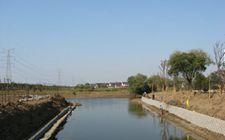 江西省不断加大水利建设投入 年均水利建设投入达200亿元