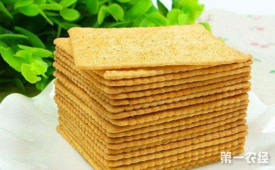 湖北:原味薄饼检出二氧化硫残量超标  8批次不合格食品被通报