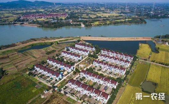 """浙江安吉县已有187个村成功创建""""美丽乡村"""""""