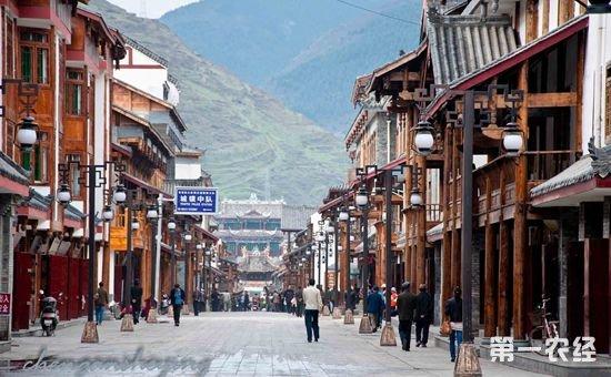 四川省推出文化扶贫规划 将以文化推动脱贫攻坚