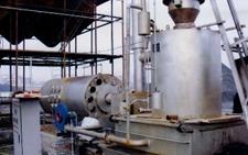 煤气转化热风炉有哪些优点?