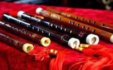 贵州三宝之一:玉屏箫笛