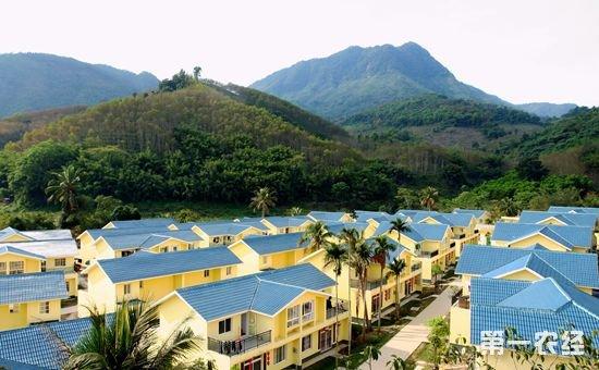 2017中国(海南)美丽乡村发展大会将于12月8日—10日在陵水清水湾召开