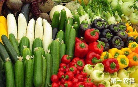 美国第三季度有机农产品销售额达10亿美元