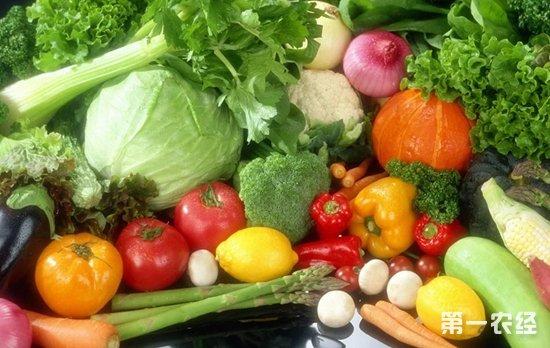 长沙蔬菜一周行情分析与预测