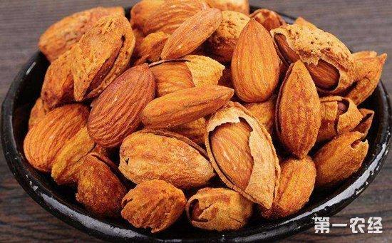 食药监总局曝光6批次不合格食品  其中5批次为炒货食品及坚果制品