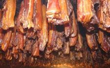 长沙:食用自制腌腊肉需谨慎 防止亚硝酸盐造成的食物中毒