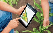 江苏移动发挥物联网优势描绘智慧农业新图景