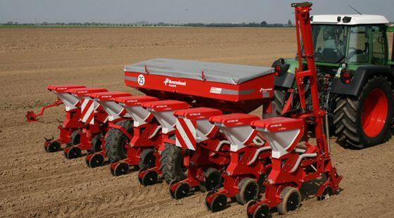 农业部积极推进农机化信息化融合 引导各地创新农机管理方式