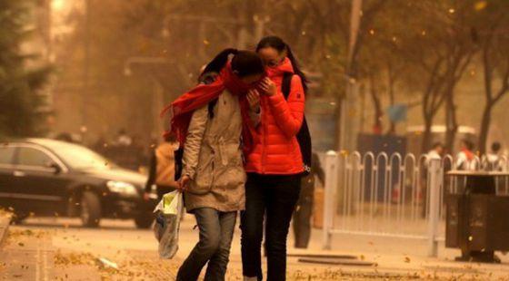 下半年最强冷空气将席卷中东部地区 带来大范围大风降温及雨雪天气
