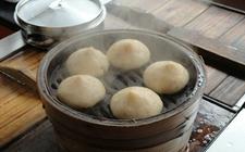 江西九江特色地方传统名点:修水哨子