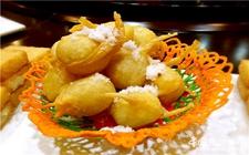 江苏常熟传统名小吃:冰葫芦