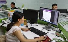"""庞村镇成河南首家""""淘宝镇"""" 近两年销售额达1.23亿元"""