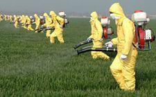 国务院就《农作物病虫害防治条例(征求意见稿)》公开征求意见