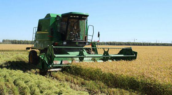 """我国农机快速发展的同时也面临着""""成长的烦恼"""""""