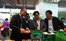黑龙江优质农产品首次登陆广东农博会