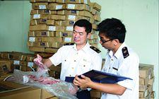 国家质量监督检验检疫总局公布了10月进口不合格农产品信息