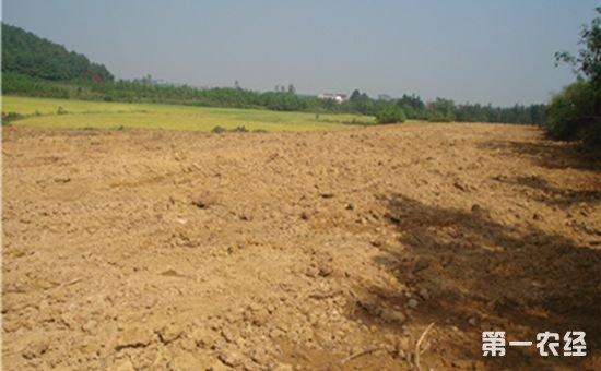 四川省70个农村土地整治扶贫专项项目将在今年12月底前全面完工