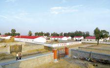内蒙古已拨付危房改造资金14亿元 现已有5万户居民住新房