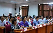 青海省现代农业产业园专业技术人员高级研修班在西宁市正式开班