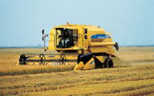 吉林推进农机精准作业示范工程 作业补助项目远程电子监测率达到100%